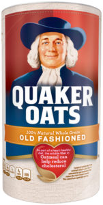 Quaker Oats Being Sued After Glyphosate Detected in Oatmeal